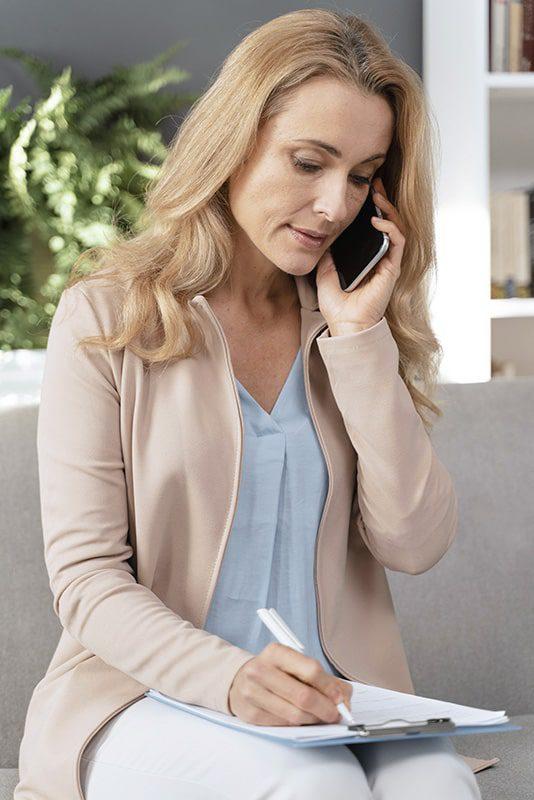 Psycholog – porozmawiaj z lekarzem ze swojego domu