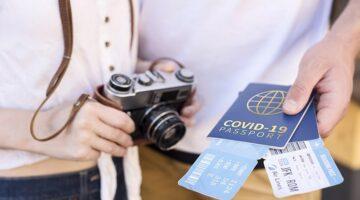 Koronawirus a wakacje 2021 – podróże do najpopularniejszych krajów