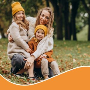 Pakiet Pomarańczowy Rodzinny