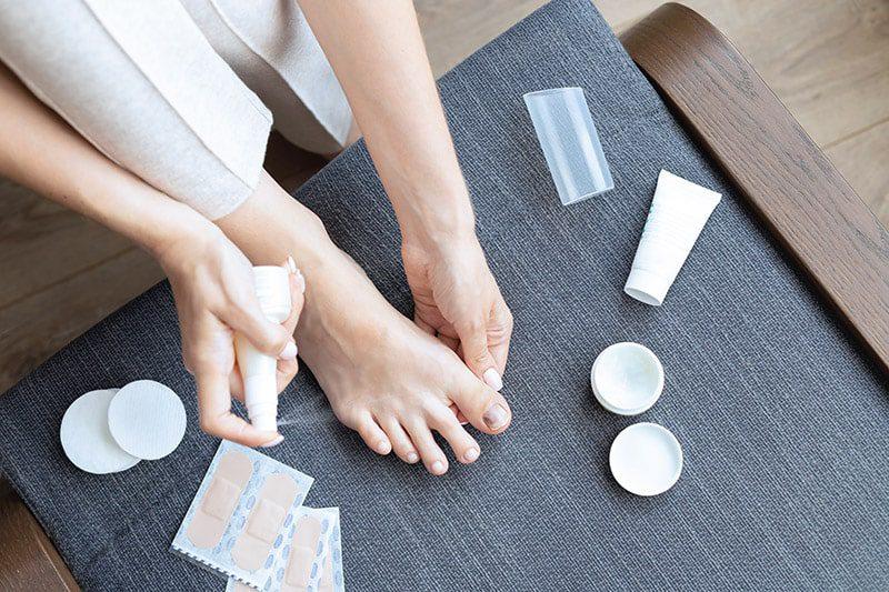 Grzybica paznokci – jak ją rozpoznać?