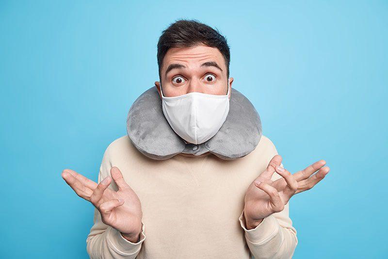 Koronawirus a wakacje 2021 – urlop w czasach zarazy
