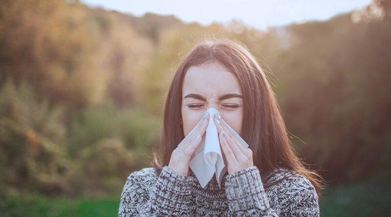 Jak wzmocnić odporność na sezon jesienny
