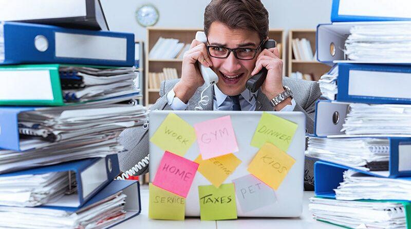 PsycholoPsycholog dla Twoich pracowników g dla Twoich pracowników