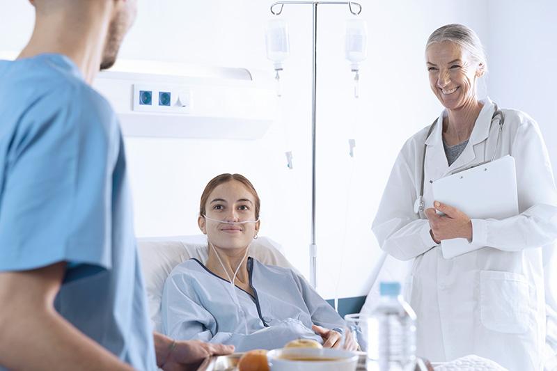 Concierge Medyczny dla Twojej firmy